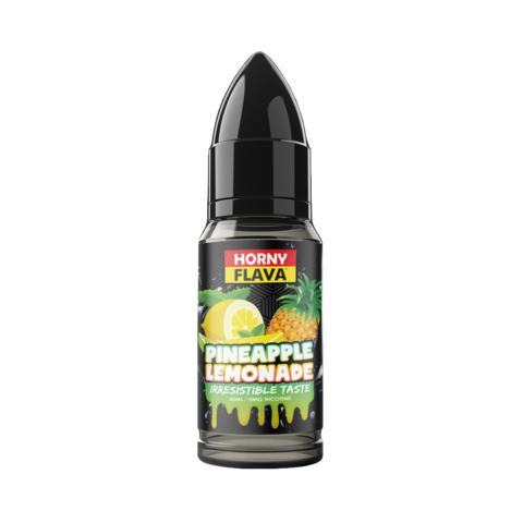 Horny Flava - Pineapple Lemonade (original)