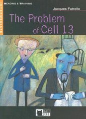 Problem Of Cell 13 (The) Bk+D (Engl)