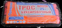 """Трос """"Стропа"""" 25 тонн 5 метров (сумка)"""