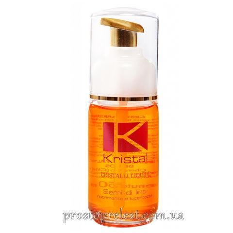 BBcos Kristal Liquid - Жидкие кристаллы для блеска волос