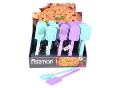 7050 FISSMAN Кисточка и лопатка кулинарная 25 см