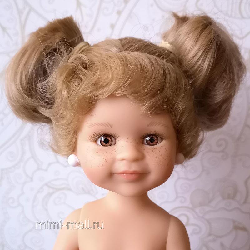Кукла Клео без одежды 32 см Paola Reina (Паола Рейна) 14608