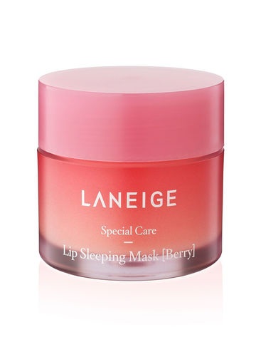 Laneige - Lip sleeping mask Berry 20 g