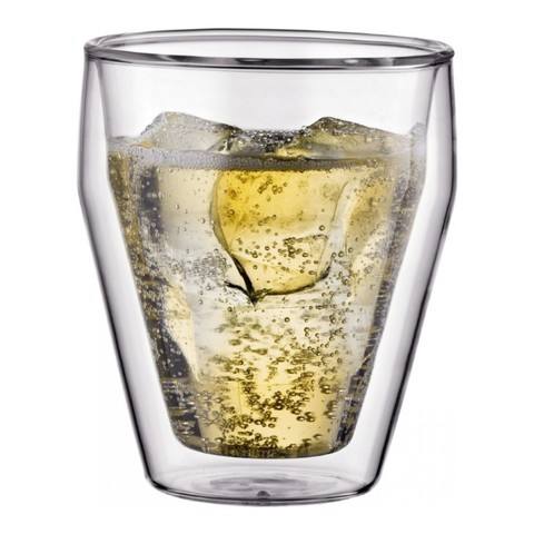Набор бокалов Bodum Titlis (2 шт. по 0,25 литра)