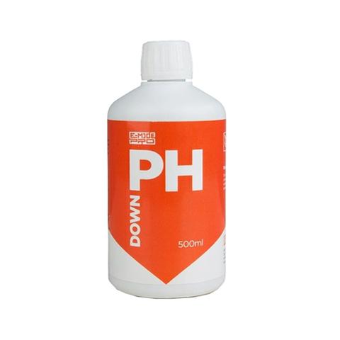 Регулятор кислотности pH Down от E-MODE