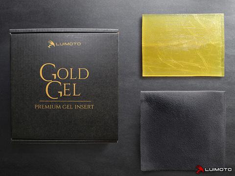 GG2 Гелевая вкладка на пассажирское сиденье Gold Gel (набор)