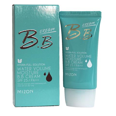 Супер-увлажняющий ББ крем MIZON Watermax Moisture BB Cream