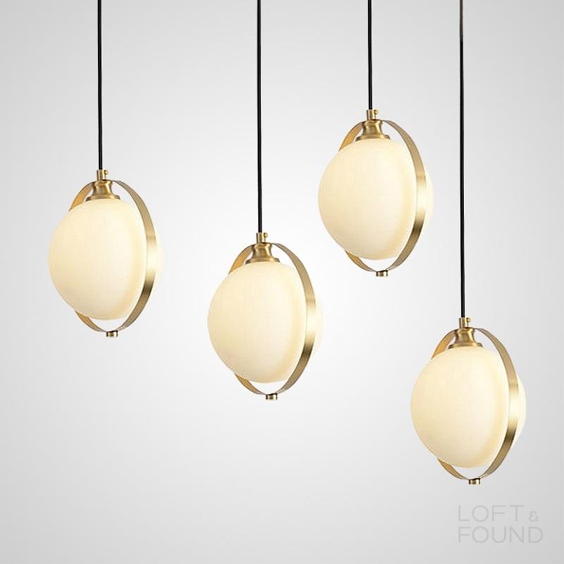 Подвесной светильник Poise