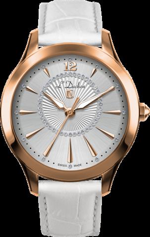 Купить Наручные часы L'Duchen D 271.46.33 по доступной цене