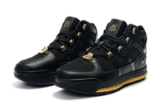 Nike Zoom LeBron 3 'Metallic Gold'