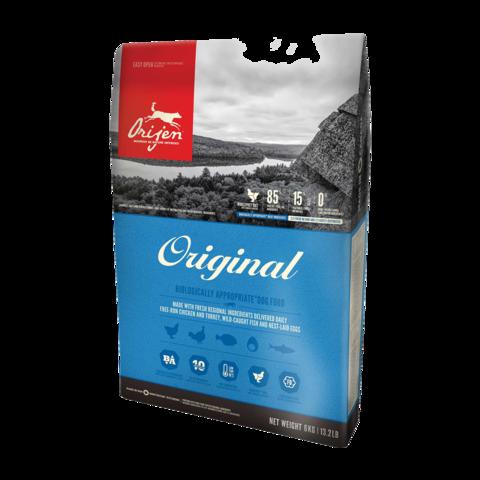 Orijen Original Сухой корм для собак беззерновой