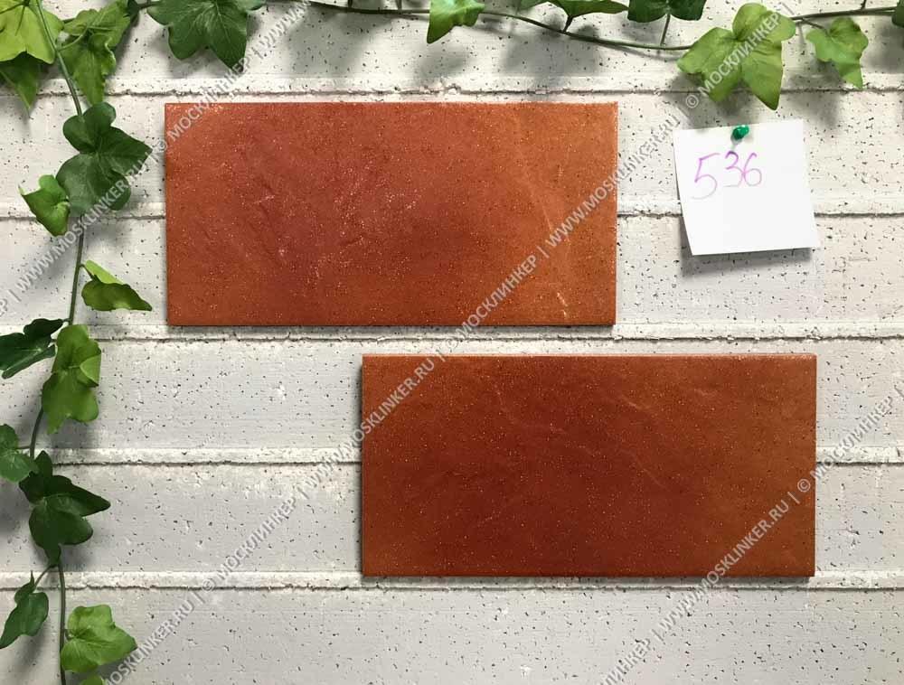 Paradyz - Taurus Rosa - Цокольная клинкерная плитка, 30х14,8