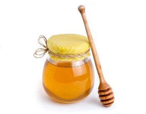 Наш мёд! мёд липовый 500 г