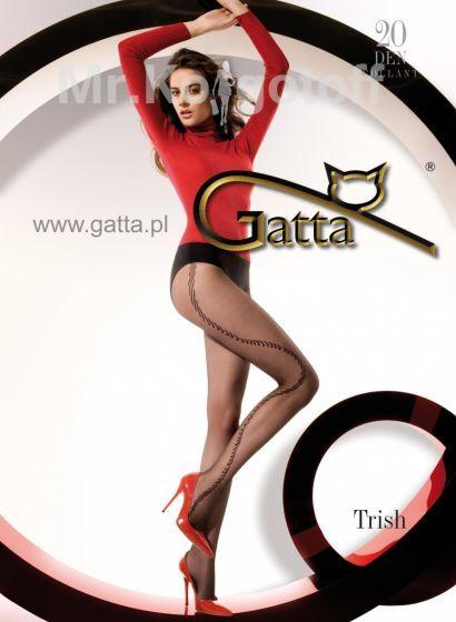 Колготки Gatta Trish 17