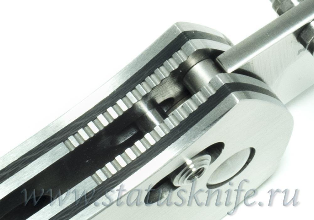 Нож Benchmade 710-101 Gold Class - фотография