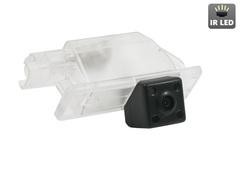 Камера заднего вида для Peugeot 207CC Avis AVS315CPR (#140)
