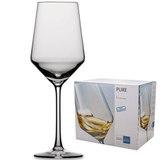 Набор бокалов для белого вина 408 мл Pure, артикул 112 412-6, производитель - Schott Zwiesel
