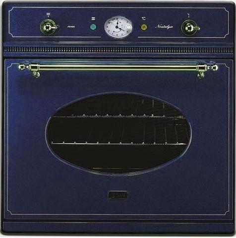 Духовой шкаф ILVE 600NCVG/BLY