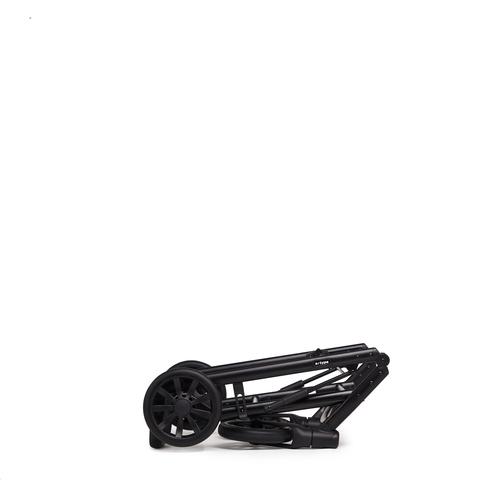 Коляска Anex e/type 2в1 Noir CrN(01)