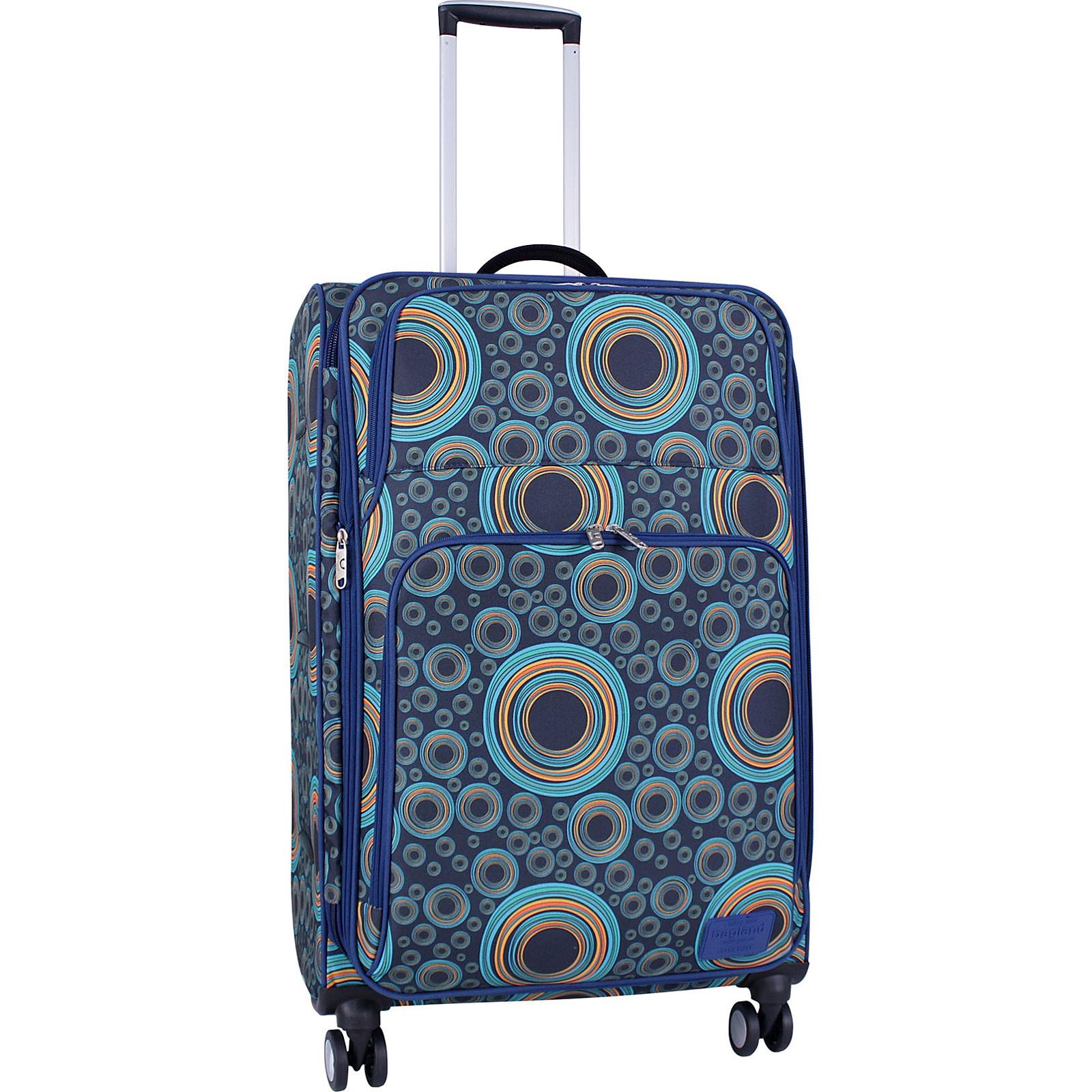 Дорожные чемоданы Чемодан Bagland Валенсия большой дизайн 83 л. сублімація 654 (0037966274) IMG_4998_суб.654_.JPG