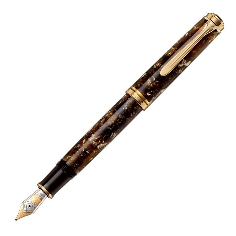 Pelikan Souveraen M 800 SE, перьевая ручка, M
