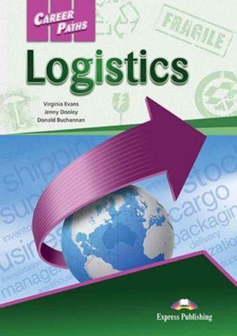 Logistics Student's Book with Cross-Platform Application. Учебник