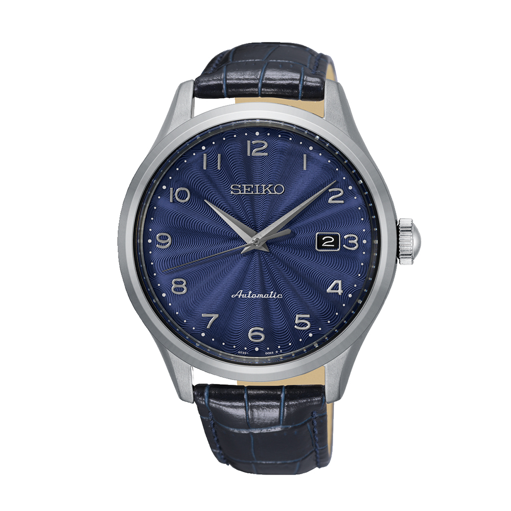 Наручные часы Seiko Conceptual Series Dress SRPC21K1 фото