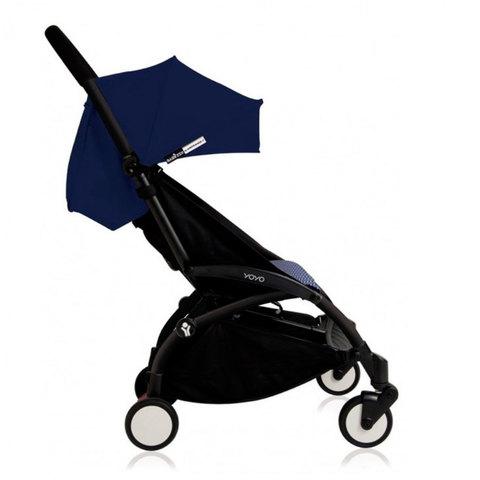 Аренда прогулочной коляски BabyZen YoYo 6+ france