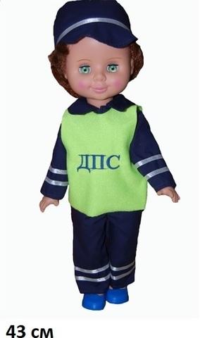 Кукла Инспектор (Пенза)