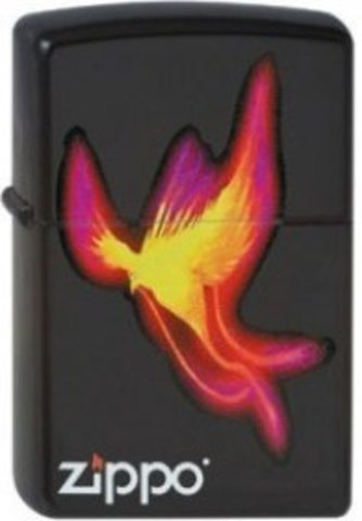 Зажигалка Zippo Bird