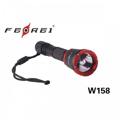 Подводный фонарь Ferei W158 (набор)