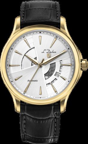 Купить Наручные часы L'Duchen D 153.21.33 по доступной цене
