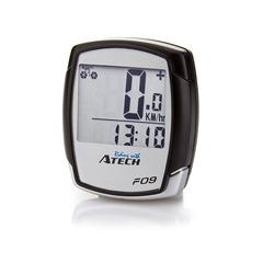 Велоспидометр ATECH TU09 (проводной)