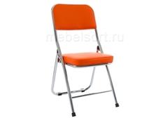 Стул Чаир (Chair) раскладной оранжевый