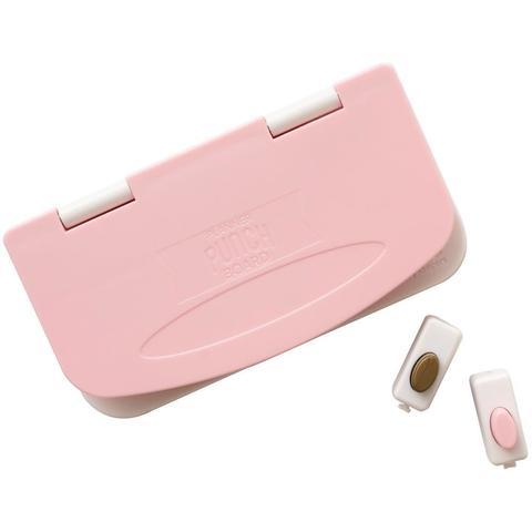 Дырокол для перфорирования отверстий под диски Maggie Holmes Day-To-Day Planner Adjustable Punch Board