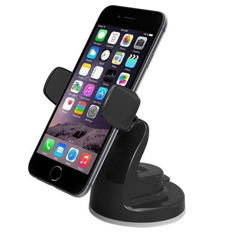 Автодержатель для телефона iOttie Easy View 2 Universal Car Mount Holder (HLCRIO115)