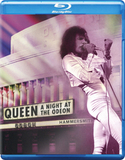Queen / A Night At The Odeon (Blu-ray)
