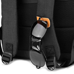 Рюкзак для ноутбука Golden Wolf GB-00362 чёрный