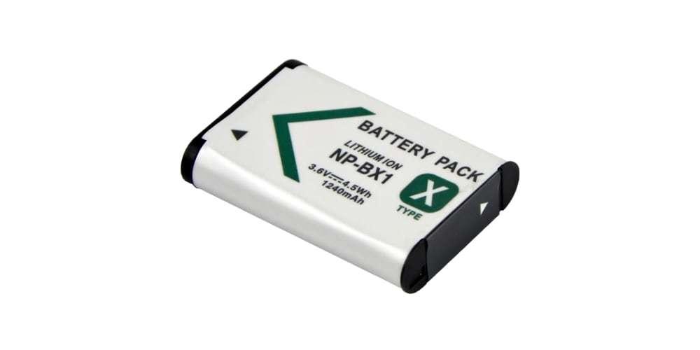 Аккумулятор Sony (NP-BX1)
