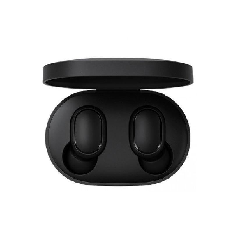 Xiaomi Redmi AirDots S True Wireless Bluetooth Headset (черный)