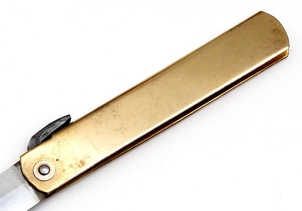 Нож Pierre Supper Higonokami XL - фотография