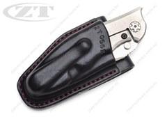 Чехол кожаный ZT 0562 черный