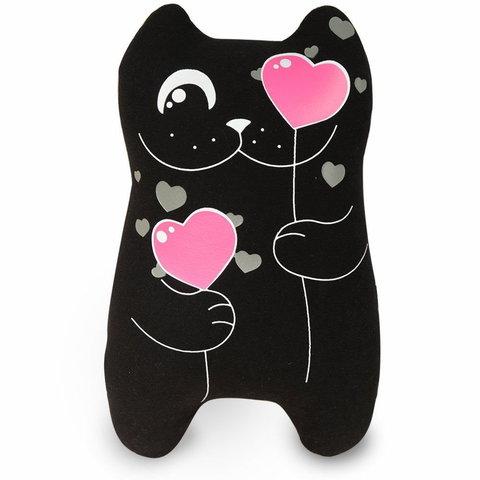 Подушка-игрушка «Котик Мотик»-2
