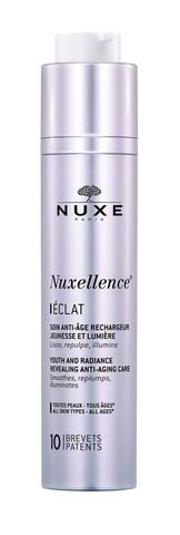 Nuxe Нюксэлланс® Энергетическая эмульсия 50 мл