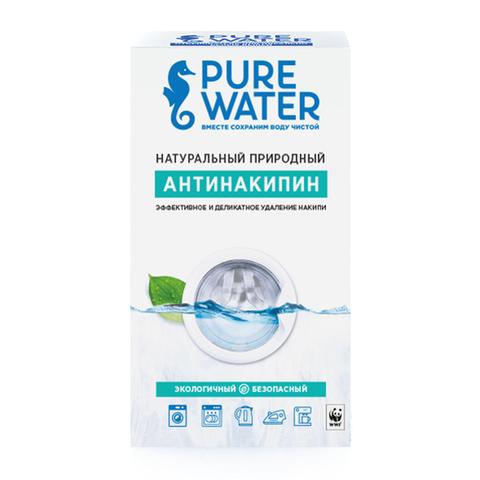 Антинакипин природный Pure Water 500 гр