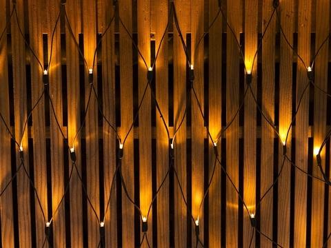 Сеть гирлянда светодиодная LED 320 светодиодов