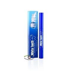 Натуральный отбеливающий крем-карандаш для зубной эмали, Mistine