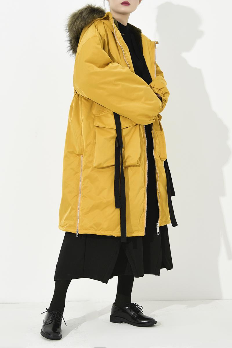 Пальто «ALEWON»