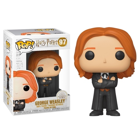 George Weasley Funko Pop! Vinyl Figure ||  Джордж Уизли