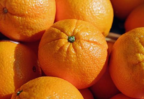 Апельсины Отборные, 15 кг